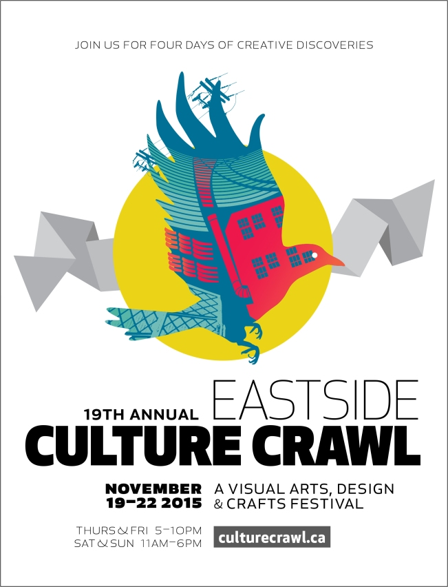 ECC 2015 invite: November 19-22