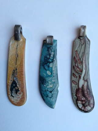 Pendants (Trio)